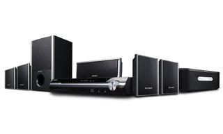 Sony DAV-DZ360