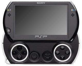 Sony PSP Go!