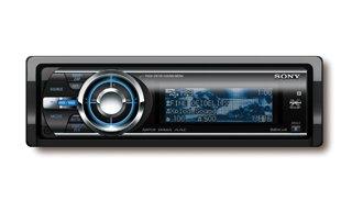 Sony CDX-GT930UI
