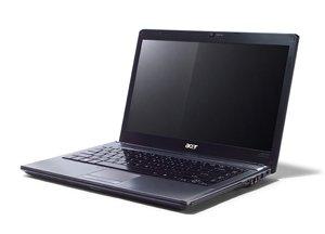 Acer Aspire Timeline 4810T SU3500
