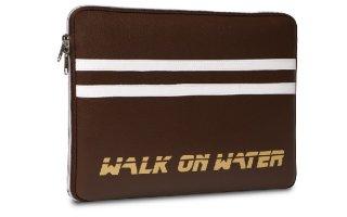 Walk On Water Boarding Skin Brown 10
