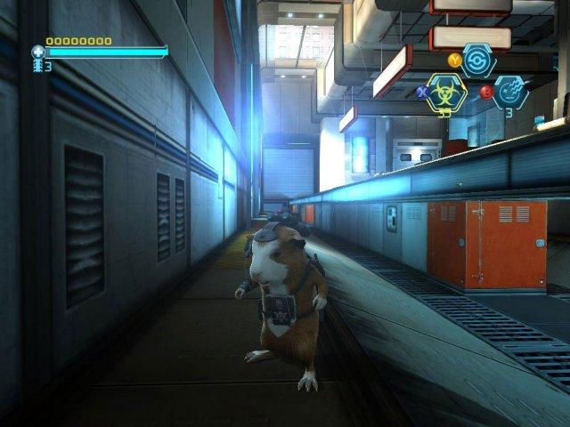 G-Force til PlayStation 3