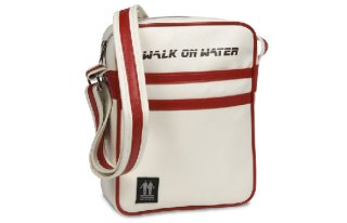 Walk On Water Boarding Bag Vertical Off-White 10
