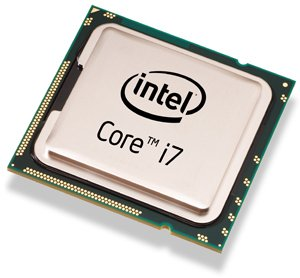 Intel Core i7 860s