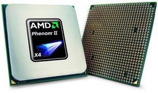 AMD Phenom II X4 820