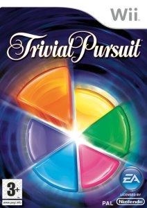 Trivial Pursuit til Wii
