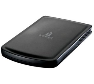 IOmega Desktop Select 500 GB