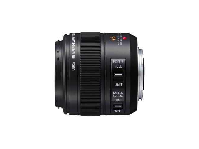 Leica DG MACRO-ELMARIT 45mm / F2.8 ASPH. / MEGA O.I.S.