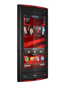 Nokia X6 32 GB