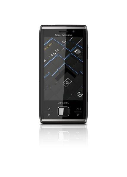 Sony Ericsson Xperia X2 med abonnement