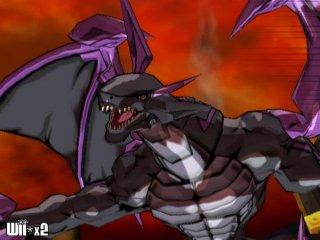 Bakugan: Battle Brawlers til Wii