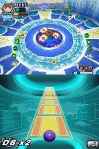 Bakugan: Battle Brawlers til DS