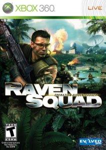 Raven Squad: Operation Hidden Dagger til Xbox 360