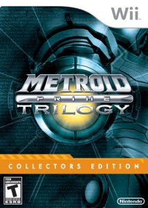 Metroid Prime: Trilogy til Wii