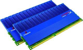Kingston HyperX DDR3-2000 4 GB CL8