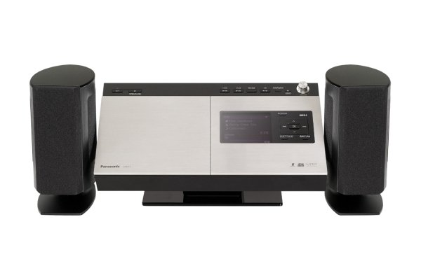 Panasonic SC-HC7