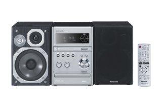 Panasonic SC-PMX4