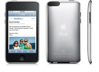 Apple Ipod Touch 64 GB (3.gen)