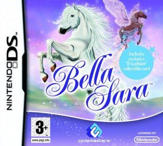 Bella Sara til DS