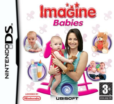 Imagine: Babies til DS