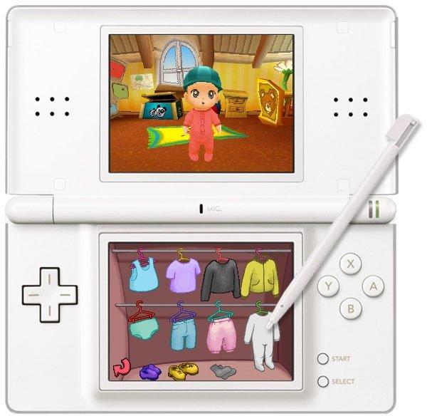 Imagine: Babies til DS