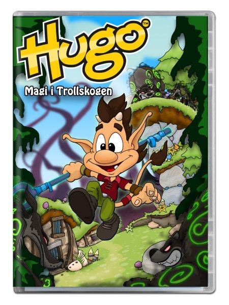 Hugo: Magi i Trollskogen til PC