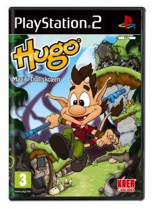 Hugo: Magi i Trollskogen til PlayStation 2