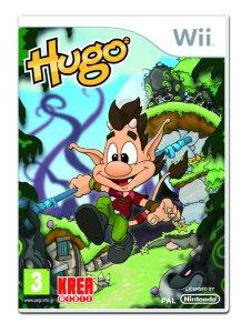 Hugo: Magi i Trollskogen til Wii