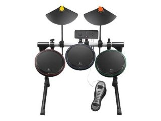 Logitech Wireless Drum Controller (PS2/3)