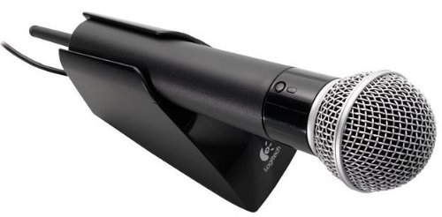 Logitech Microphone Wireless (PS3)