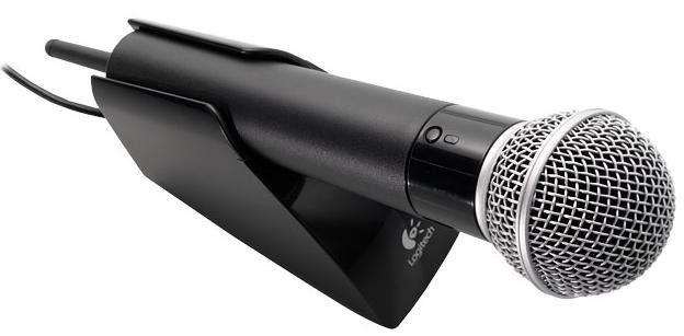 trådløse mikrofoner til ps3