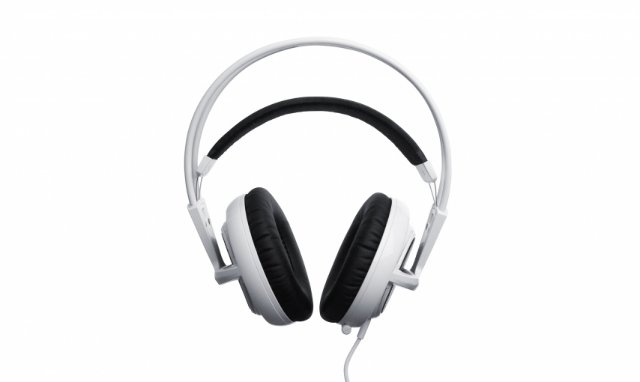 SteelSeries Siberia v2 Full-size Headset