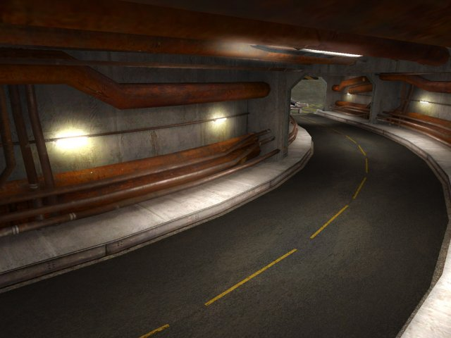 TrackMania Level Up til PC