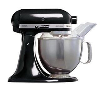 KitchenAid 5KSM150 Sort