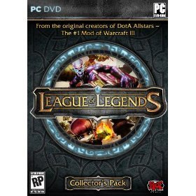 League of Legends: Clash of Fates til PC