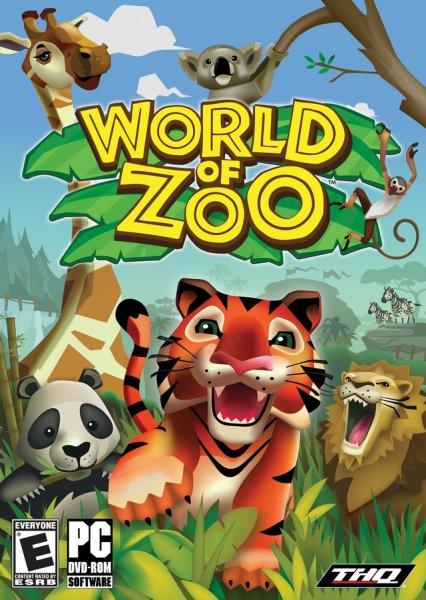 World of Zoo til PC