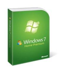 Microsoft Windows 7 Home Premium 32-bit Norsk OEM