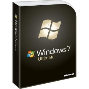 Microsoft Windows 7 Ultimate Norsk Fullversjon
