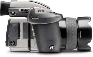 Hasselblad H4D-50