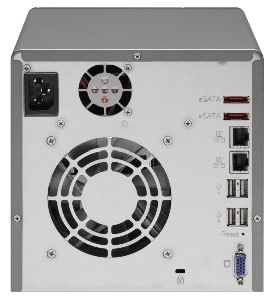 Qnap TS-439 Pro