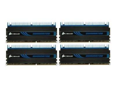 Corsair Dominator DDR3-1600 CL8 8 GB ( 4x2 GB )