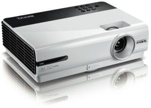 BenQ W600