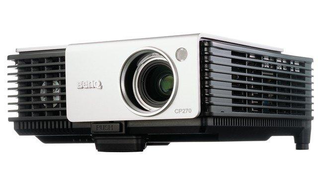 BenQ CP270
