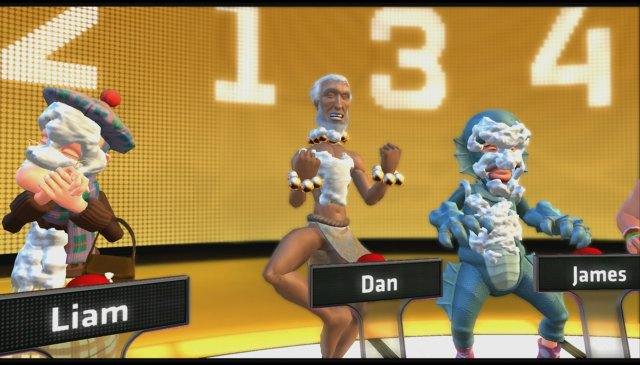 Buzz!: Quiz World til PlayStation 3