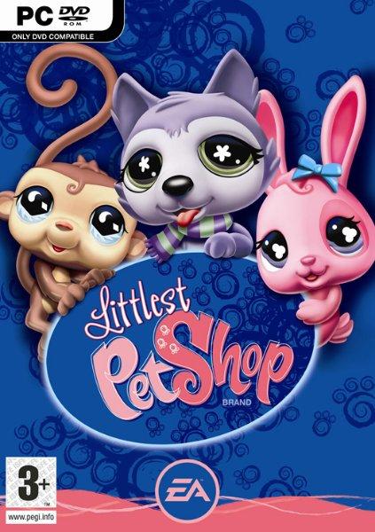 Littlest Pet Shop til PC