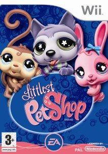 Littlest Pet Shop til Wii