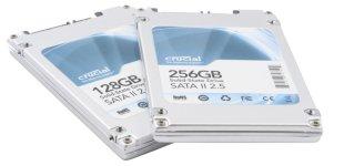 Crucial M225 128 GB