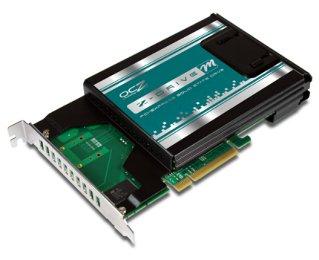 OCZ Z-Drive m84 256 GB