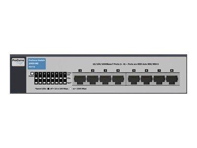 HP ProCurve Switch 1400-8G