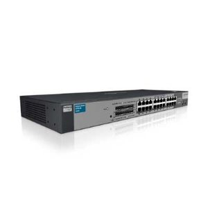 HP ProCurve Switch 1700-24